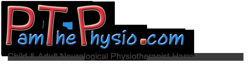 PamThePhysio.com